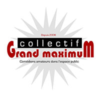 Grand maximum Collectif de comédiens amateurs encadrés par Sebastian Lazennec / Groupe Déjà
