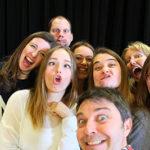 Groupe Déjà / Stage Caméra / Nicolas Boutruche