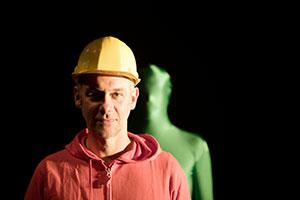 Sébastian Lazennec / Groupe Déjà / Responsable artistique / Comédien / metteur en scène / Auteur